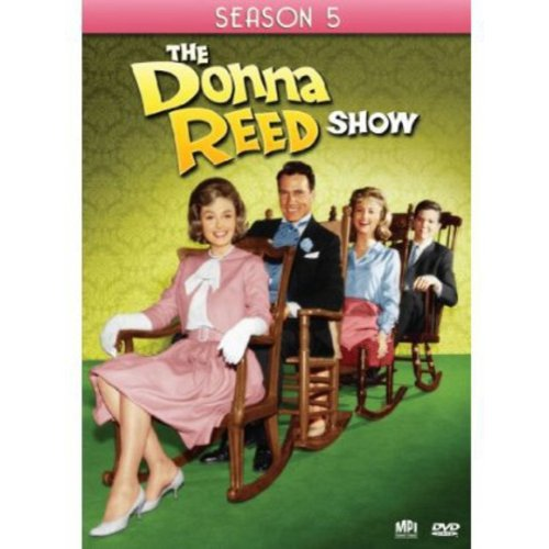 The Donna Reed Show: Season 5