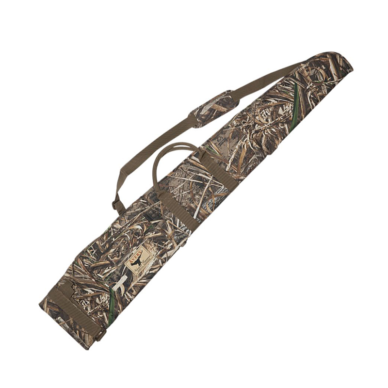 Avery Folding Floater Gun Case Realtree Max-5