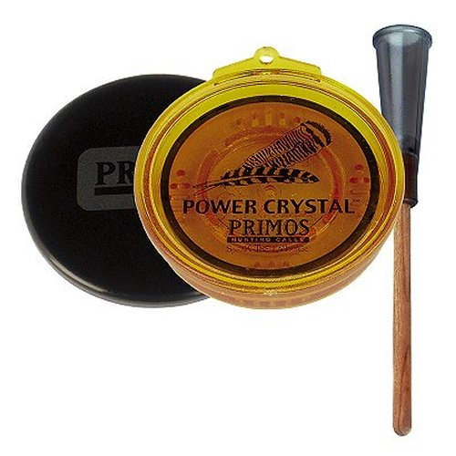 Primos 217 Power Crystal Friction Turkey Call