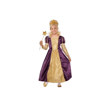 Girls Princess Cerise Halloween - Princess Halloween Costumes