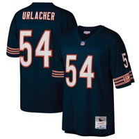 ba92468c306 Product Image Brian Urlacher Chicago Bears Mitchell & Ness 2001 Retired  Player Replica Jersey - Navy