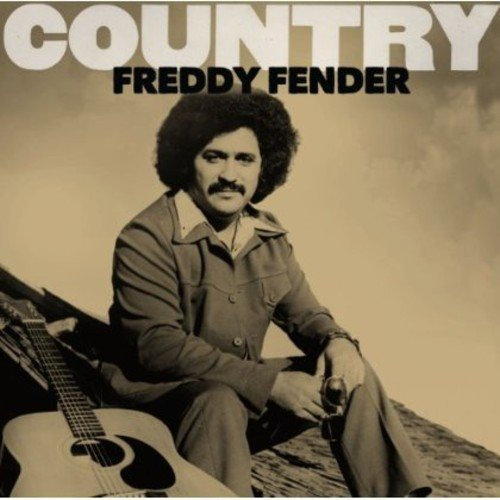 Country: Freddy Fender