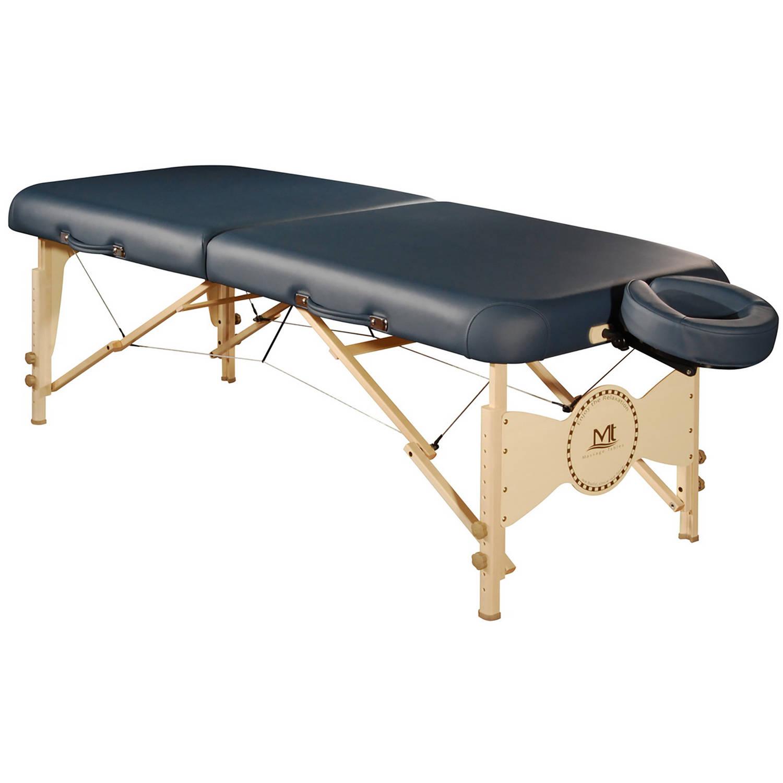 """MT Massage 30"""" Midas Plus Massage Table Package"""