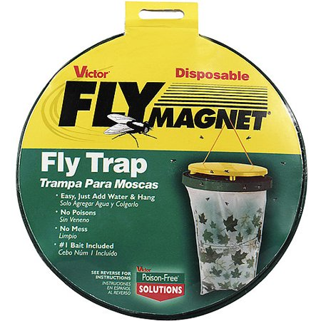 victor m disposable fly magnet com victor m530 disposable fly magnet