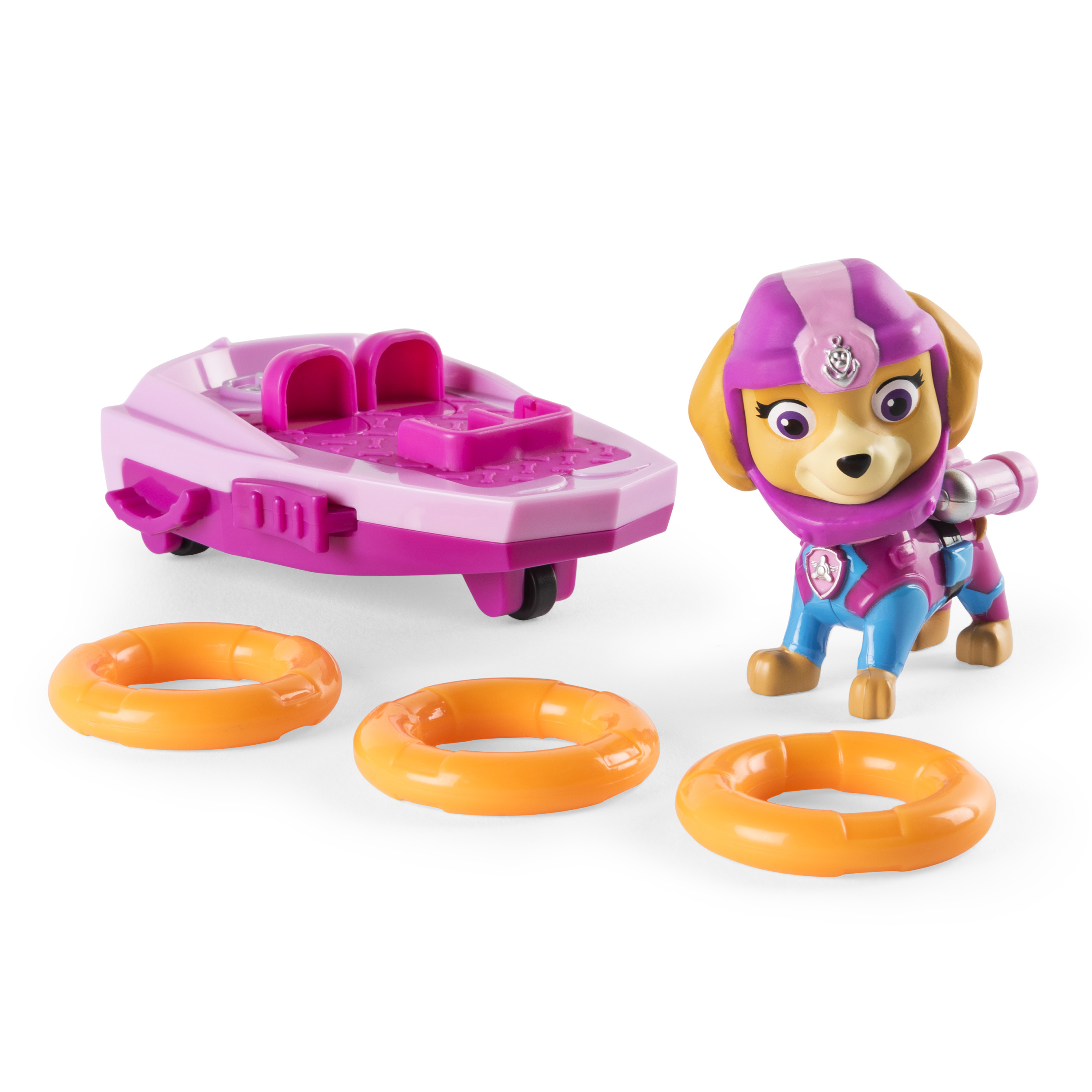 <p>Paw Patrol – Skye's Launching Surfboard</p>