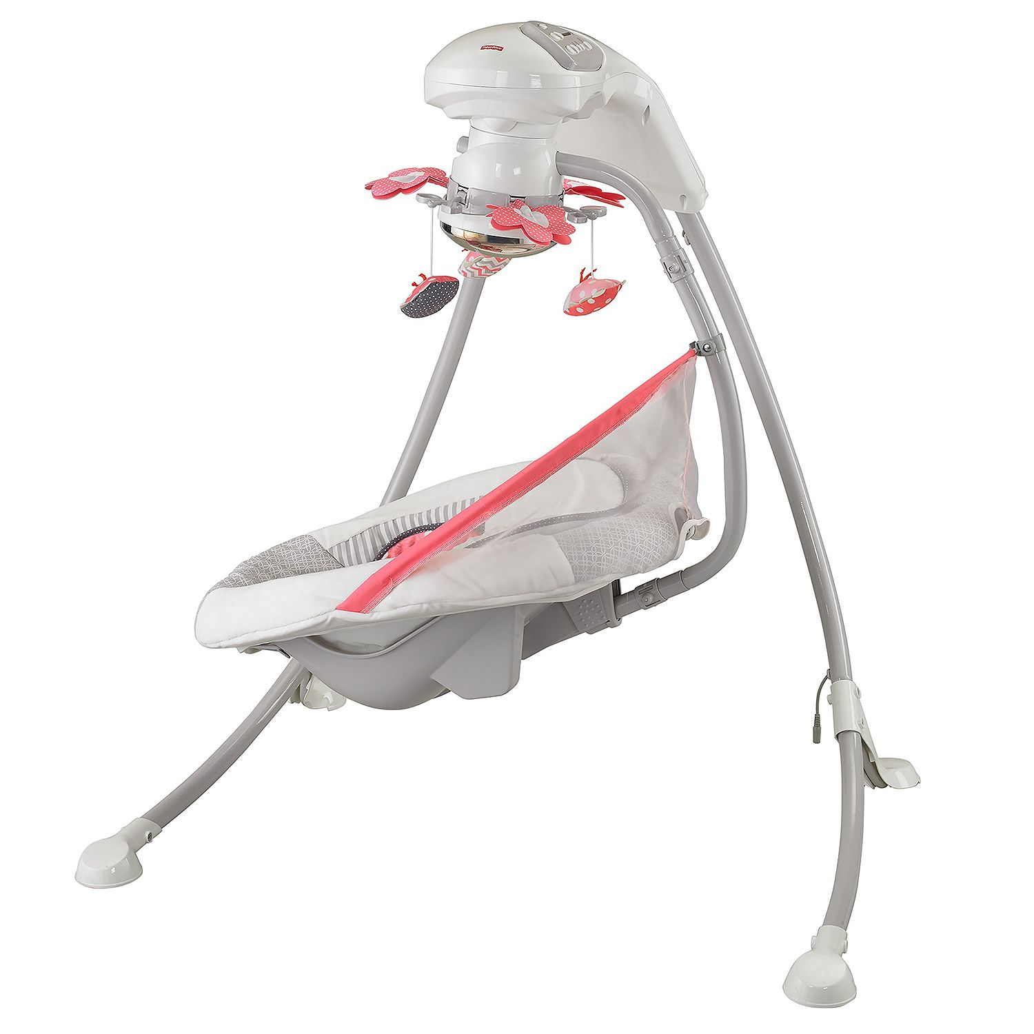 Product of Fisher Price My Little Snugabug Cradle 'n Swing [Bulk Savings] by Product of Fisher-Price