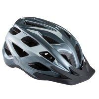 Schwinn Breeze Adult Bicycle Helmet, ages 14+, grey