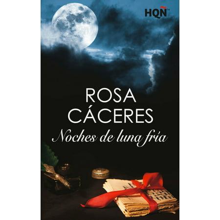 Noches de luna fría - eBook