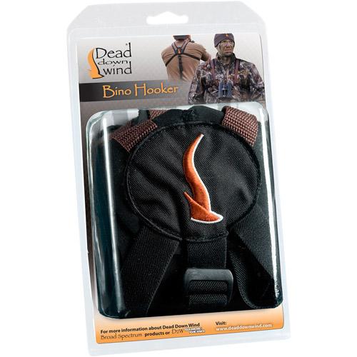 Dead Down Wind Bino Hooker Binocular Harness