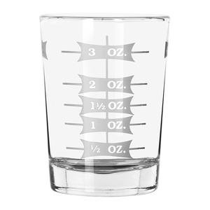 Measuring/Mixing Glass 4 Oz (Libbey Mixing Glass)