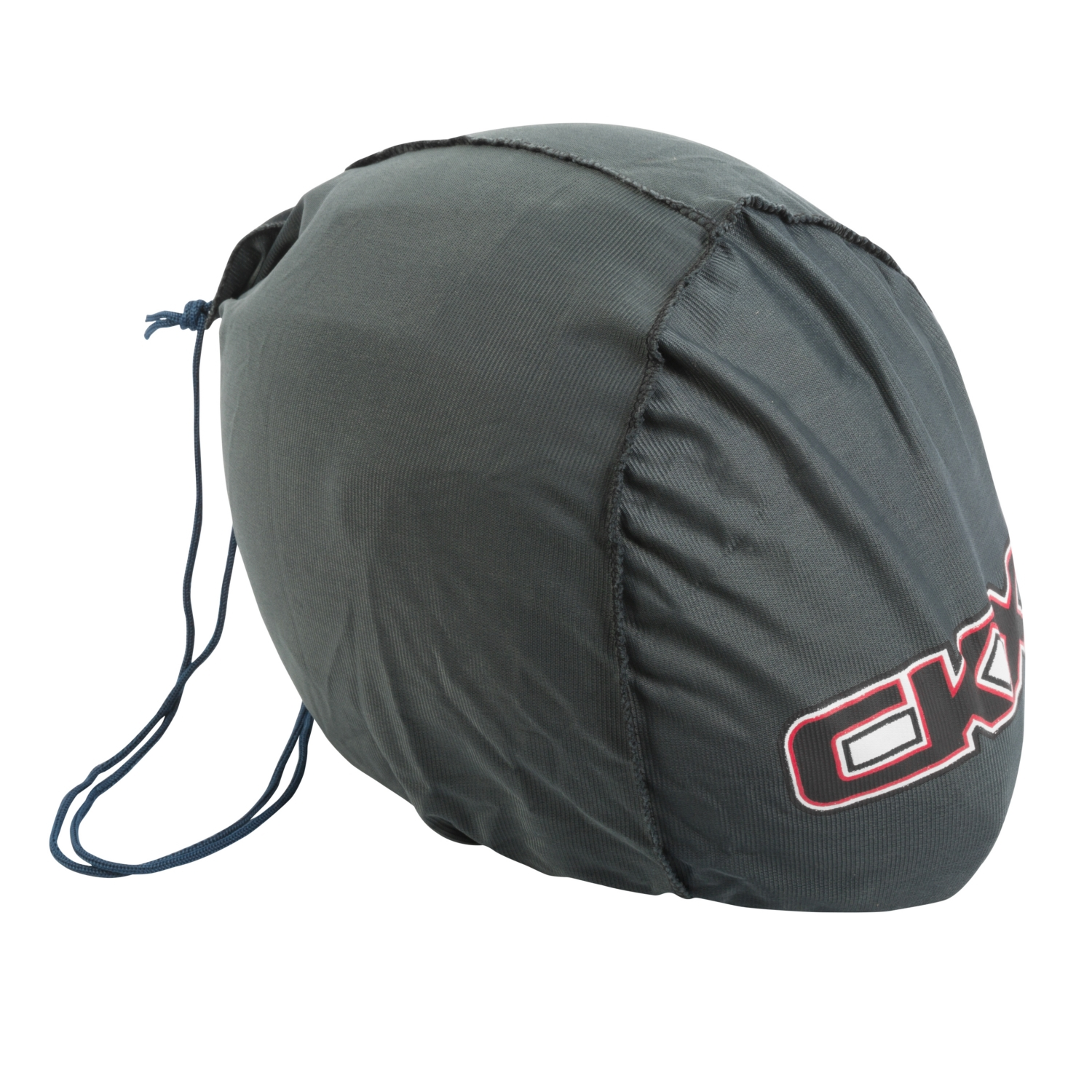 CKX Polyester Helmet Bag Black Black One Size Fits All #096207