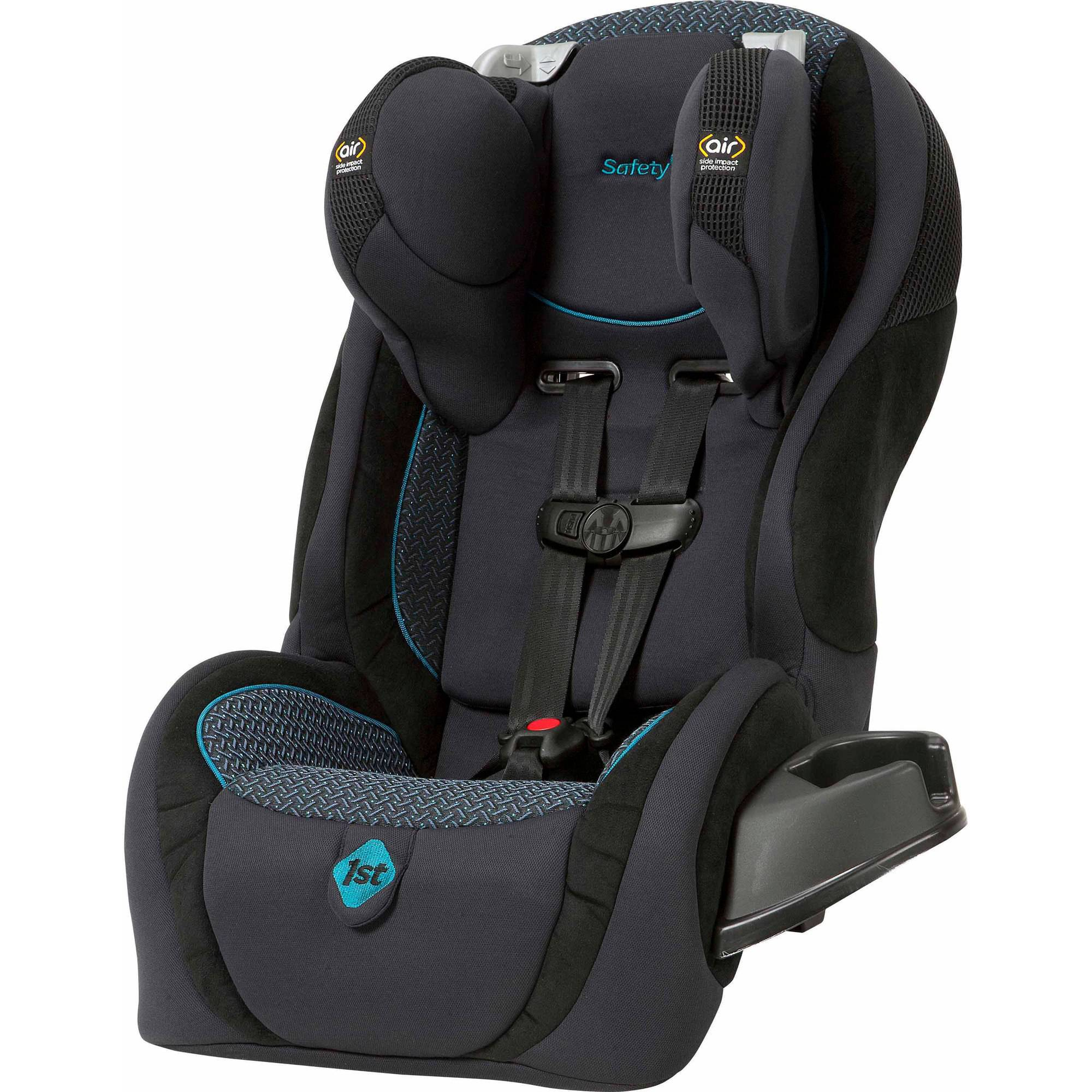 Safety 1st Complete Air 65 Convertible, Sea Breeze