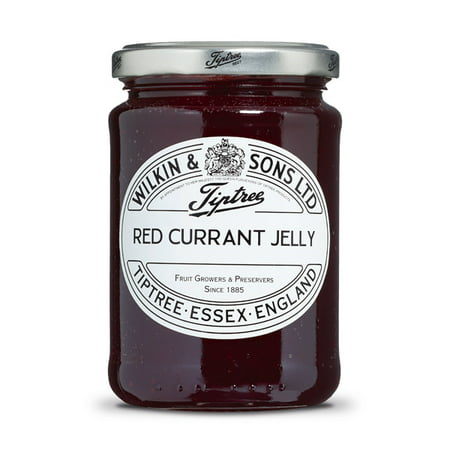 Red Currant Jelly, 12 Oz - Purple Jelly