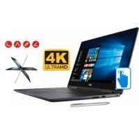 "Dell 15.6"" 4K UHD Convertible Laptop (4-Core i7-8550U / 32GB / 1TB SSD)"