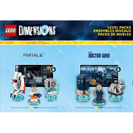 warner brothers lego dimensions level pack - Inventory Checker