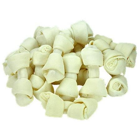 Rawhide Bones Chews 3-4