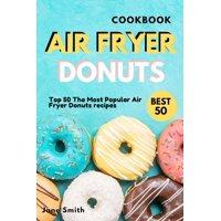 Air Fryer Donuts - eBook