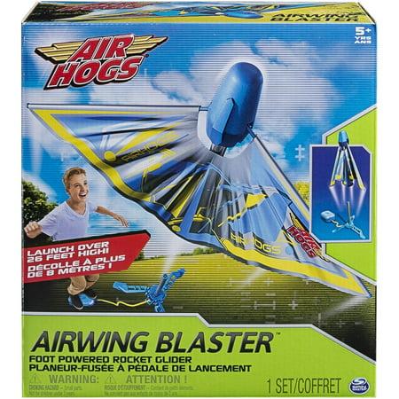 Image of Air Hogs Airwing Blaster Rocket