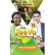 Rhapsodie des Réalités TeeVo– Mars 2017 French Edition - eBook