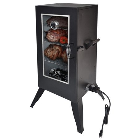 "Smoke Hollow 30"" Electric Smoker with Window"