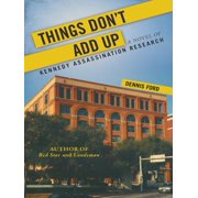 Things Don'T Add Up - eBook