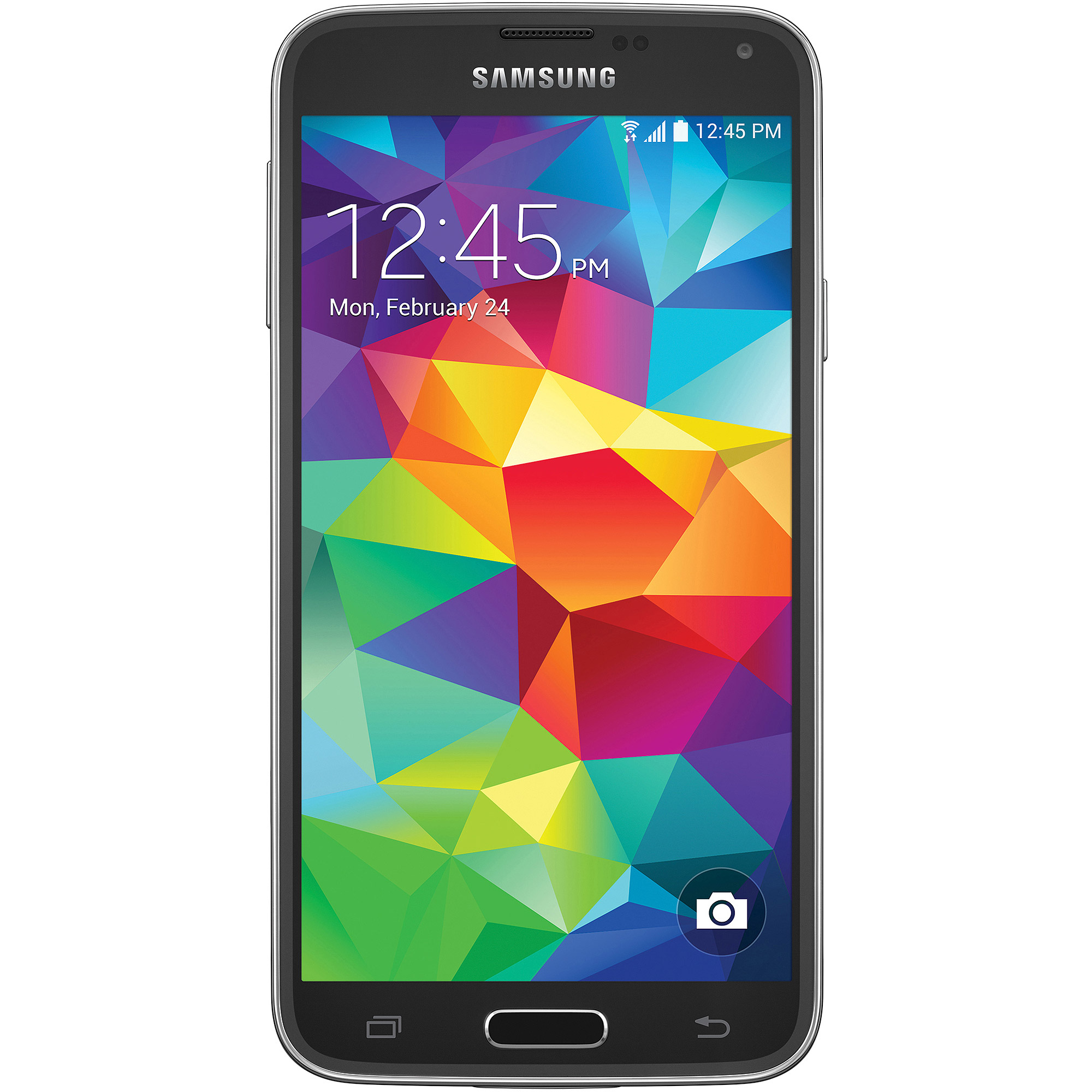 Verizon Wireless Samsung Galaxy S5 Prepaid Smartphone