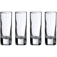 34d45bd0f5ef Product Image Lillian Rose Set of 4 Tall Shot Glasses