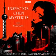 The Inspector Chen Mysteries - Audiobook