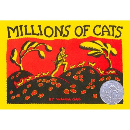 Millions of Cats (Gift (Million Gift Chest)
