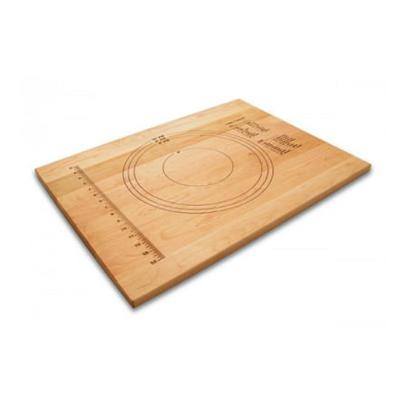 Snow River Maple Wood Pastry (Maple Wood Board)