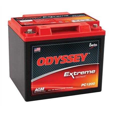 Odyssey Innovative Designs Extreme Series Battery PC1200