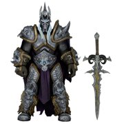 """Heroes of the Storm 7"""" Action Figure The Lich King Arthas"""