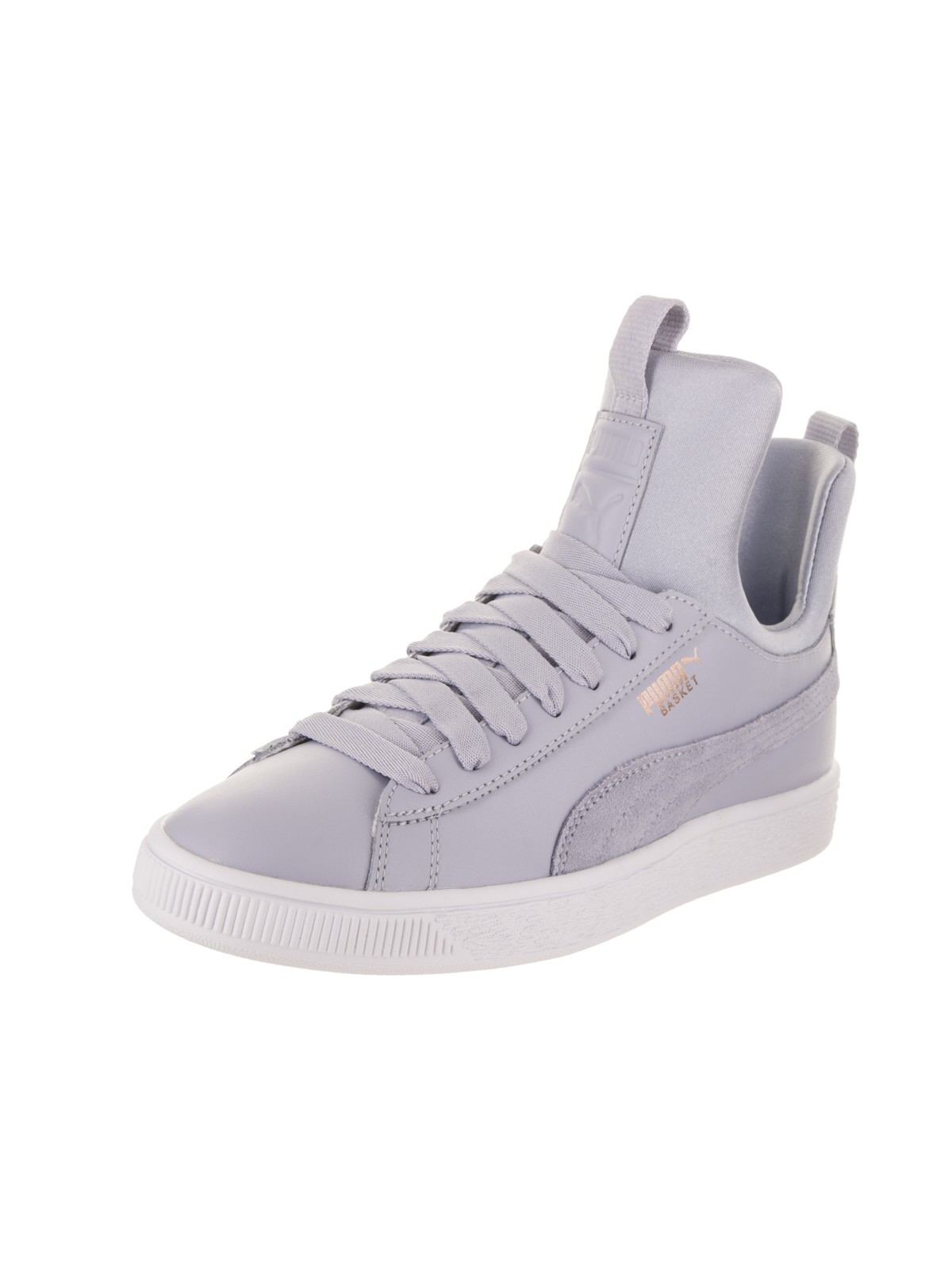 Puma Women's Basket Fierce Casual Shoe