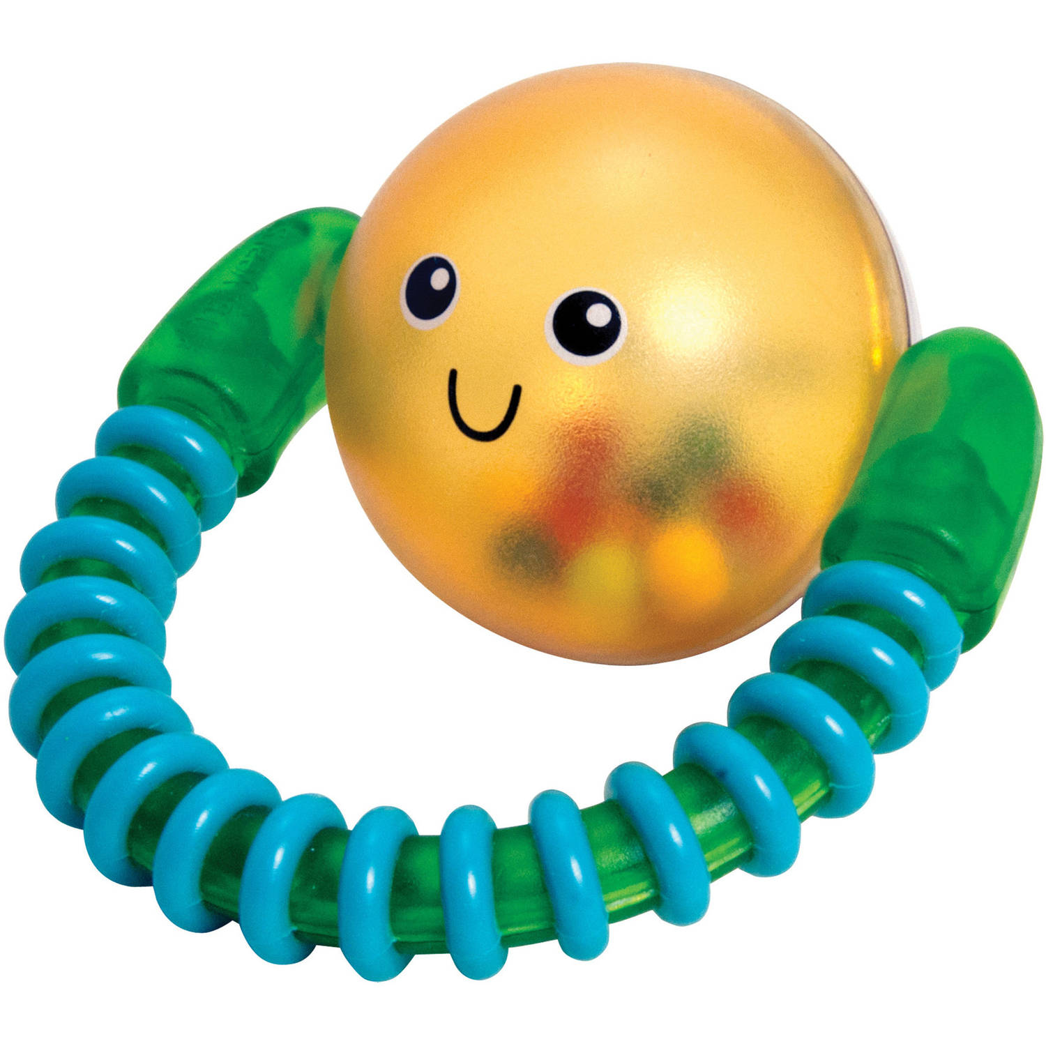 The First Years Spin and Smile Spinning Rattle