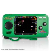 Best Handheld Game Consoles - My Arcade Galaga Pocket Player - Collectible Handheld Review