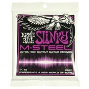 Ernie Ball 2920 M-Steel Power Slinky 11-48