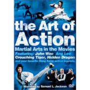Art of Action: Martial Arts in the Movies by COLUMBIA TRISTAR HOME VIDEO