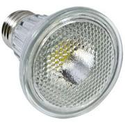 Dabmar Lighting DL-PAR20-LED-7W-60K PAR20 LED Surface Mounted Diodes 7 watt 60K 120-277 Lamp, Cool White