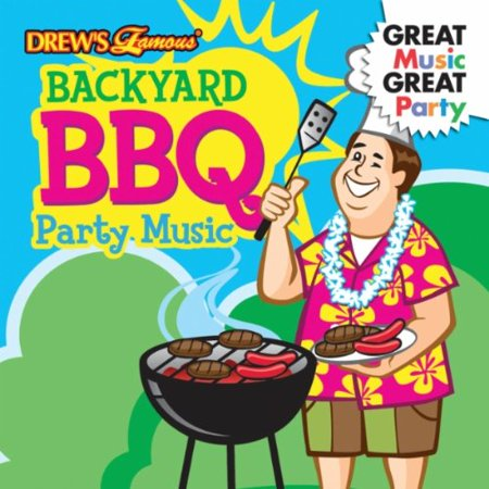 DF Backyard BBQ Party Music](Backyard Bbq Party Supplies)