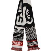 Emmure Men's Enemy Neck Ties & Scarves Black
