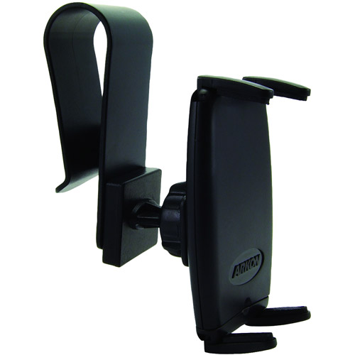 Arkon IPM511 - Car holder - for Apple iPhone 3G, 3GS, 4; iPod touch (1G, 2G, 3G, 4G)