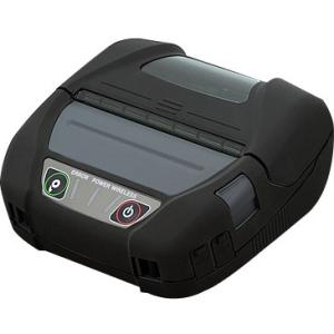 Seiko MP-A40 Direct Thermal Portable Label Printer - Wire...