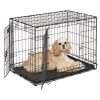 MidWest iCrate Metal Dog Crate