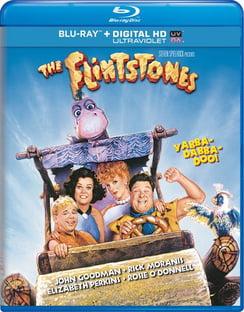 The Flintstones (Blu-ray) by Universal Studios Home Video