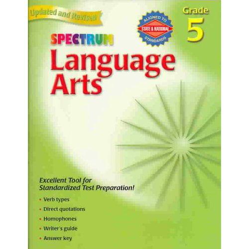 Language Arts: Grade 5