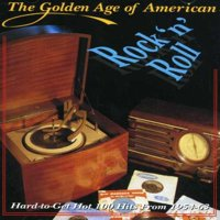 Golden Age of American Rock N Roll / Various (CD)