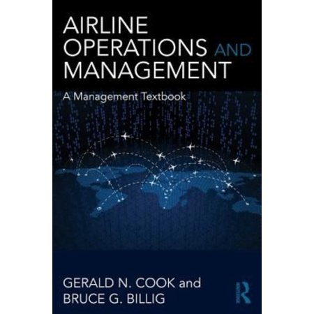 Airline Operations And Management  A Management Textbook