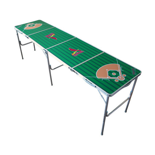 MLB - St. Louis Cardinals Tailgate Table