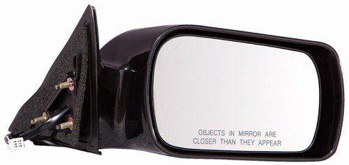 Driver Side Replacement Mirror Glass 2000-2004 TOYOTA AVALON Flat
