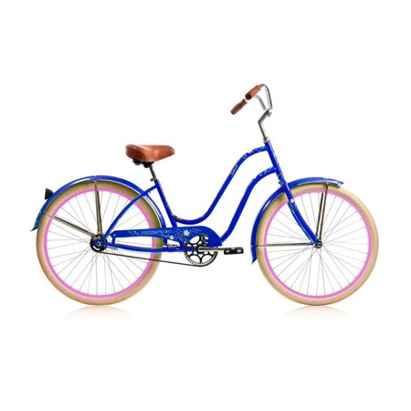 beach cruiser in dodger blue. Black Bedroom Furniture Sets. Home Design Ideas